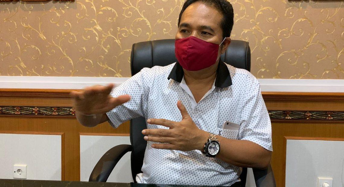Update, Pasien Positif Covid-19 di Kota Denpasar Bertambah 1 Orang
