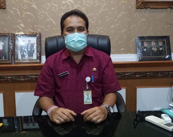 Dinyatakan Sembuh 4 orang, namun pasien positif Covid-19 Juga Bertambah 2 Orang di Denpasar