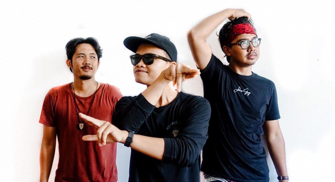 """Nosstress rilis single """"Saling Bantu"""" di Tengah Pandemi"""