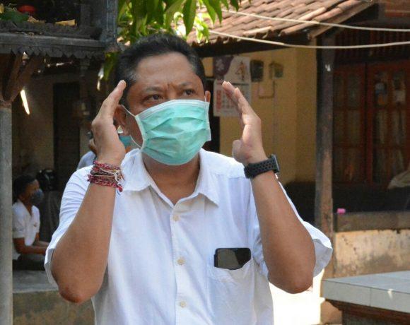Rai Mantra Ajak Masyarakat Lebih Disiplin Terapkan Protokol Kesehatan
