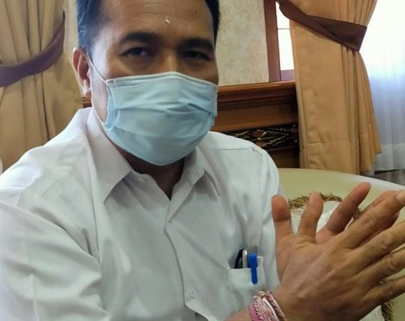 Kasus Positif Covid-19 Bertambah 20 di Kota Denpasar, 2 Pasien Sembuh