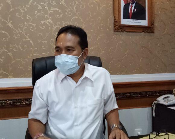 5 Pasien Covid-19 di Kota Denpasar Sembuh, Kasus Positif Juga Bertambah 5