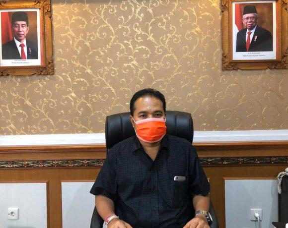 Update, Pasien Positif Covid-19 di Kota Denpasar Bertambah 10 Orang GTPP Covid 19 Tekankan Pentingnya Protokol Kesehatan di Masyarakat