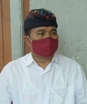 Pasien Positif Covid-19 di Kota Denpasar Bertambah 6 Orang
