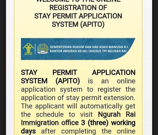 Kantor Imigrasi Kelas I Khusus TPI Ngurah Rai resmi luncurkan APITO-kabarbalihits