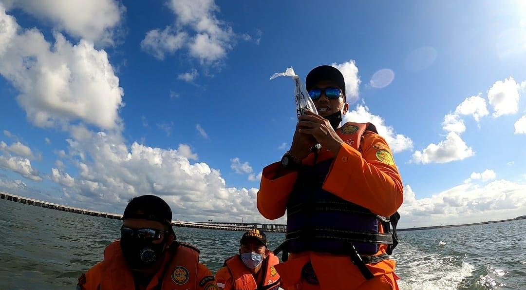 Sampan terbalik, 1 nelayan dinyatakan hilang-kabarbalihits
