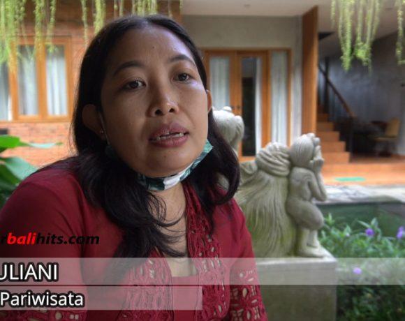 Menuju New Normal, Akomodasi Guest House di Nyuh Kuning Ubud Mulai Berbenah.