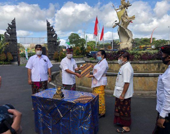 Teken MOU Bersama Pemkab Karangasem,BPD Bali kelola keuangan Daerah dan Layanan Perbankan