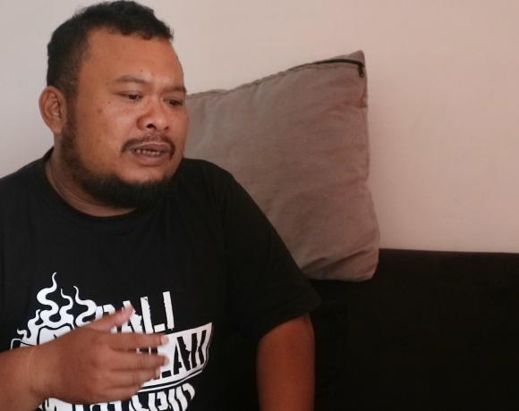"Pengusaha Bali kini berat ""Saya Terbebani Oleh Rapid Tes""-kabarbalihits"