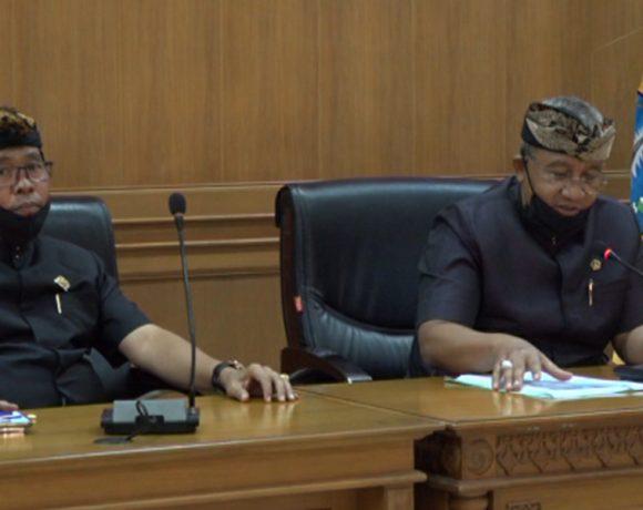 , Dewan Badung Minta Gaji Pegawai Kontrak Tak Dipotong