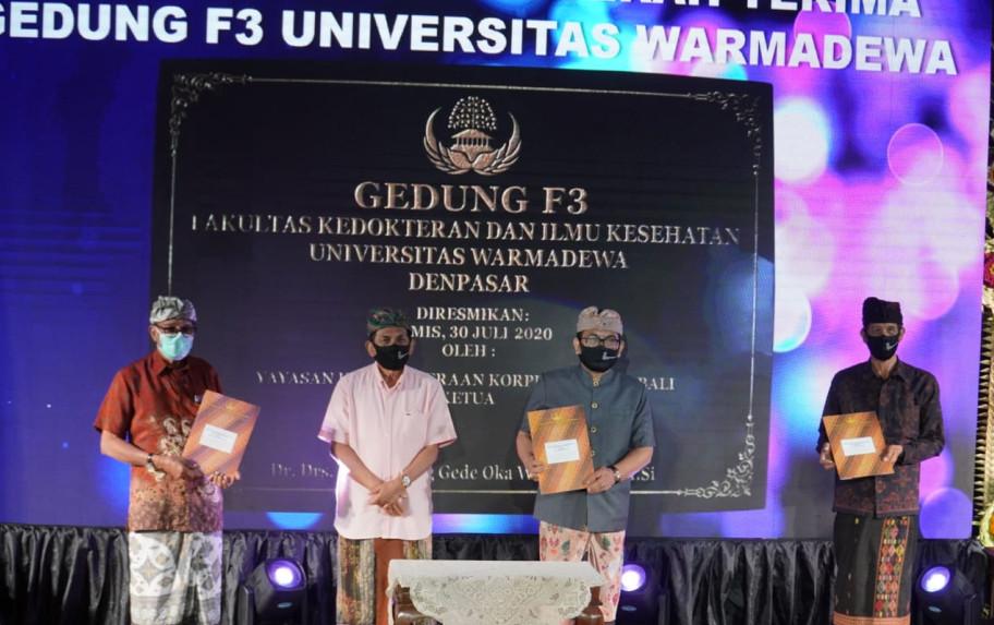 HUT Ke-36 Yayasan Kesejahteraan Korpri Propinsi Bali