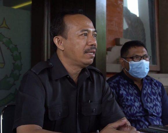 """Eks Kepala BPN Denpasar Bunuh Diri, Wakajati Bali : """"Mohon untuk tidak berspekulasi atas peristiwa ini"""""""