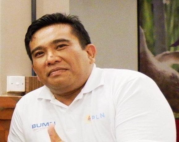 PLN UID Bali Terapkan EBT, Rangkai HLN ke-75-kabarbalihits