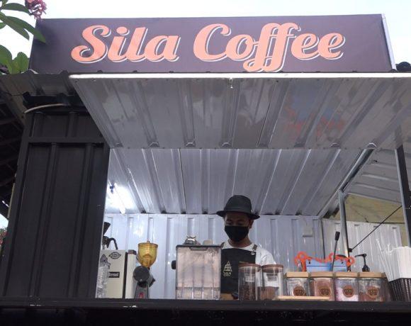 Sila coffee, Tongkrongan Asik Bagi Penikmat Kopi