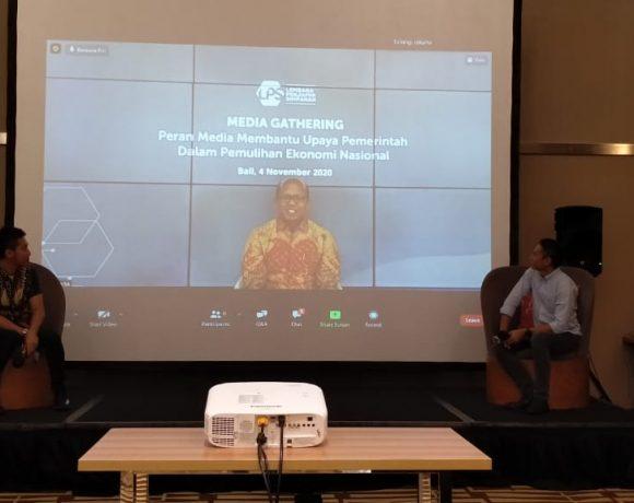 Jamin Dana Nasabah, LPS Ajak Nasabah di Bali Percaya Bank-kabarbalihits