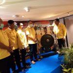 Tomy Terpilih Aklamasi, Era Baru Golkar Kuta Selatan Di Pimpin Kaum Milineal-kabarbalihits