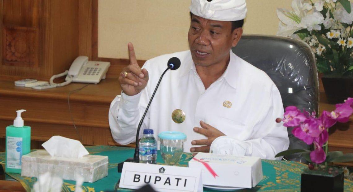 Pjs Bupati Badung Apresiasi Langkah KPU Lakukan Penggantian Petugas KPPS dan Petugas Ketertiban Yang Reaktif-kabarbalihits