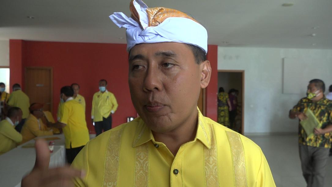Ancam Kearifan Lokal Dan Ekonomi Kerakyatan Masyarakat Bali, Gus Adhi Serukan Tolak RUU MINOL