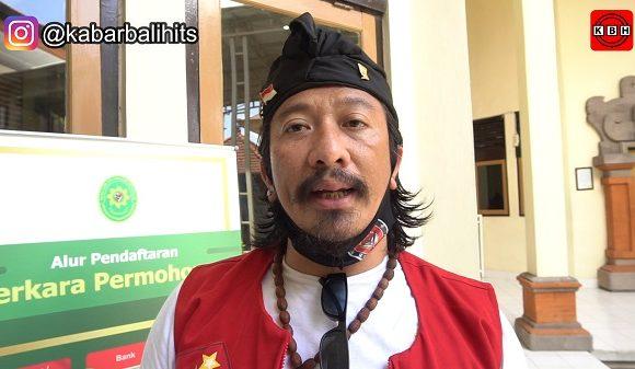 """Beri Dukungan Kepada JRX, Jero Ismaya : """"Angkat Topi, Hormat kepada Bli Jerinx""""-kabarbalihits"""