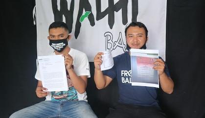 Walhi Tagih Salinan Kajian Identifikasi Bahaya Pengembangan Pusat Kebudayaan Bali Terpadu-kabarbalihits