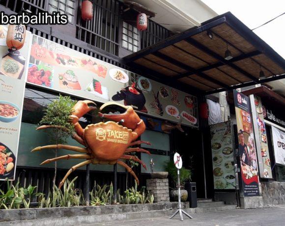 Tutup 8 Bulan, Restoran Jepang Yang Hits Di Bali Kembali Dibuka