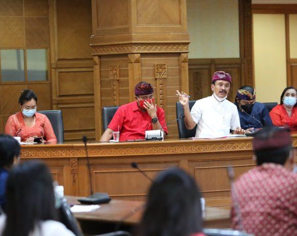 Bahas Keberlanjutan Program KBS, Komisi IV DPRD Badung Gelar Raker Bersama Diskes dan RSD Mangusada-kabarbalihits