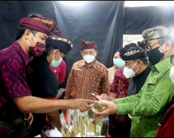 UMKM, Pemkab Buleleng Gandeng BPD Bali Cabang Singaraja Guna Perluasan Akses Pemasaran-kabarbalihits