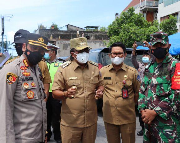 Bupati Giri Prasta Turun Tangan Selesaikan Batas Wilayah Badung-Denpasar-kabarbalihits