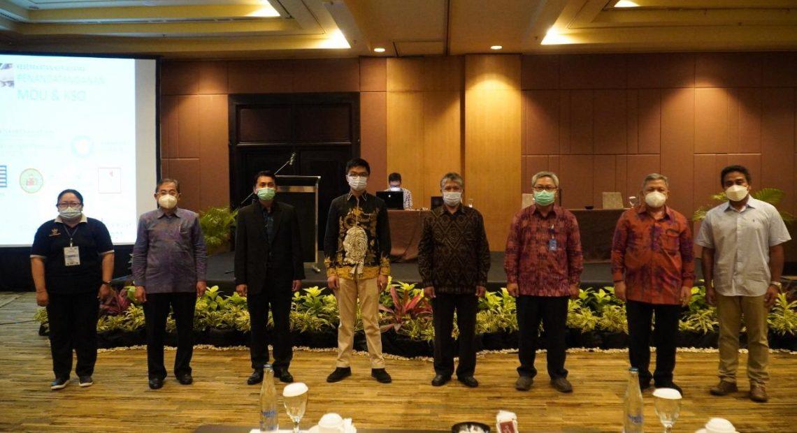 Prodi MRIL PPs Unwar Bekerjasama dengan Warmadewa College dan PT Glodon Indonesia Gelar Pelatihan Teknologi 5D Building Information Model (BIM) Cubicost-kabarbalihits