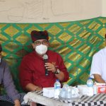 Bupati Sanjaya Meminta Jagabaya Pasek Tabanan Selalu Tetap Guyub