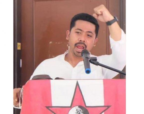 Soal Impor Beras, GMNI Denpasar Harapkan Gubernur Bali Harus Tegas Tolak Impor Beras