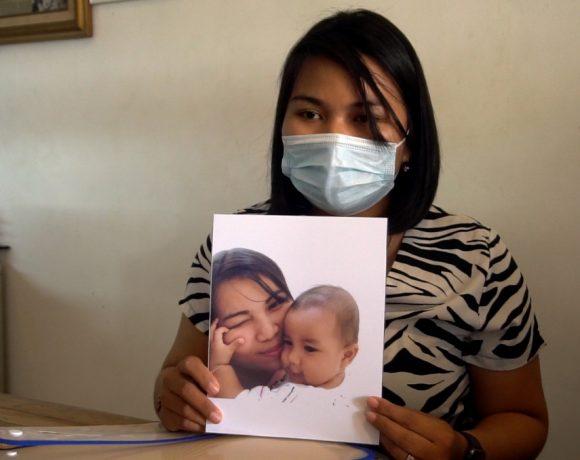 Kerap Alami Kekerasan dan Dipisahkan Dengan Bayinya, Ibu Muda Laporkan Suaminya Ke Polisi