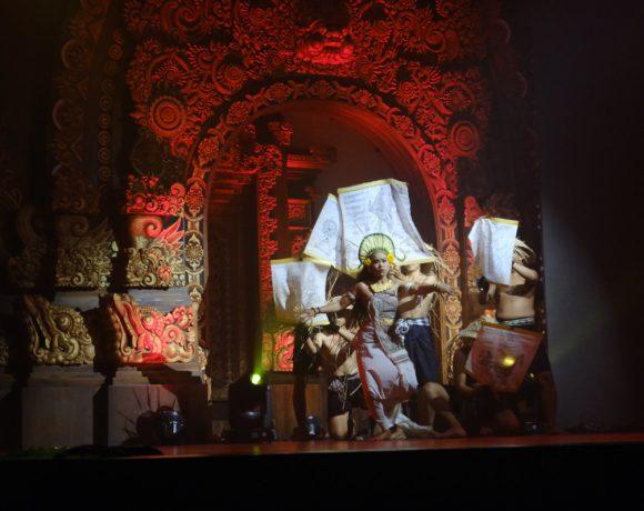 Langgeng Budaya Ogoh-Ogoh 'Meme Dewa Ratu', Wawali Arya Wibawa Bangkitkan Kreatifitas di Masa Pandemi