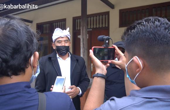 Ketua PHDI Bali Meminta Tersangka IWM Tidak Membawa Nama Sulinggih Dalam Kasusnya