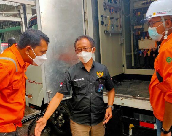Presiden Kunjungi Bali, PLN UID Bali Pastikan Kondisi Kelistrikan Aman