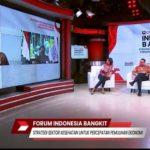 Forum Indonesia Bangkit CIMB Niaga: Sektor Kesehatan Menjadi Kunci Percepatan Pemulihan Ekonomi Nasional-kabarbalihits