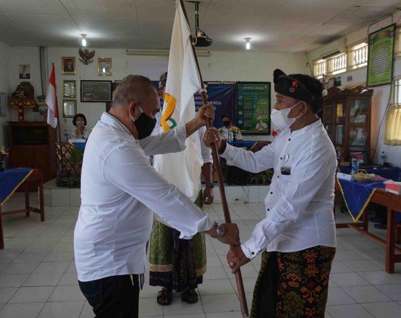 Kembangkan UMKM, Pemerintah Siap Kolaborasi dengan DPC Apedi Buleleng