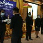 """Yudisium Fakultas Teknik Unhi Denpasar, """"Selain Engineering, Lulusannya Juga Bersifat Cultural""""-kabarbalihits"""