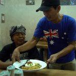 Warung Charity Makan Gratis Buka Tiap Hari, Layani Masyarakat Yang Membutuhkan