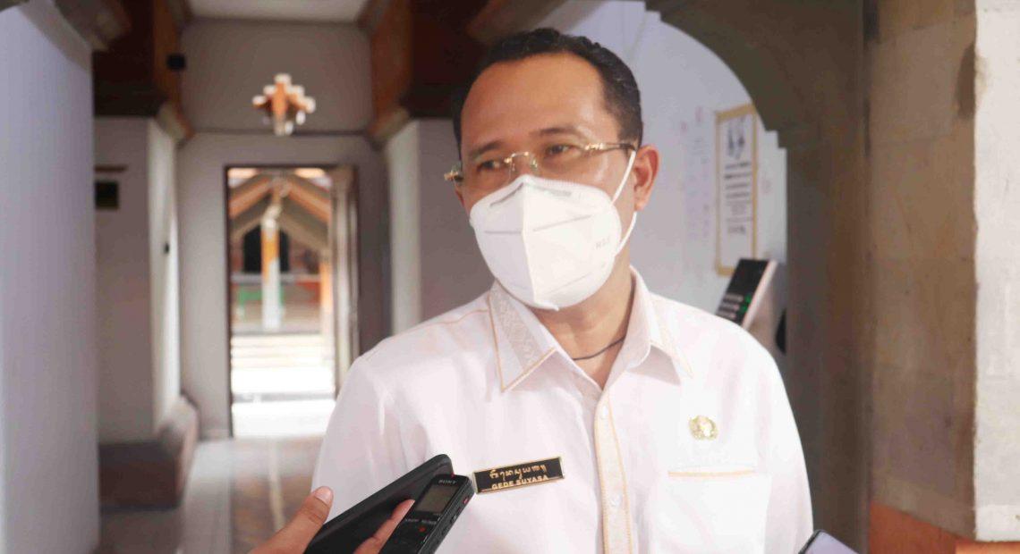 Hari Pertama Vaksinasi Tuntas, Kecamatan Buleleng: 3473 Warga Tervaksin