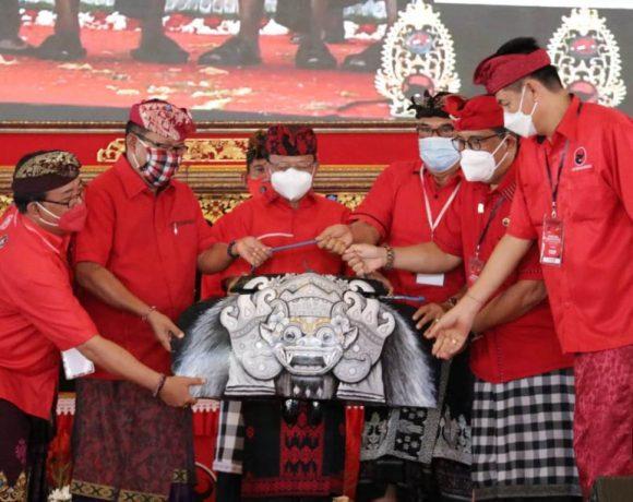 Komitmen Populerkan Kopi Bali di Kancah Internasional, Kabupaten Tabanan Jadi Tuan Rumah Grand Final Lomba Barista Kopi Bali