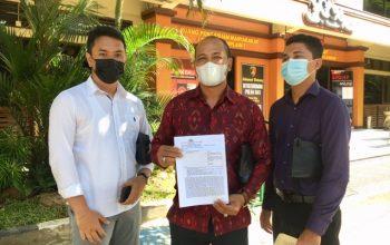 Polda Bali Naikkan Status Perkara Penodaan Agama Yang Diduga Dilakukan Oleh AWK