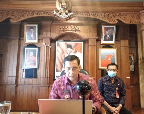 Pemkab Tabanan Gelar Musrenbang RPJMD SB Kabupaten Tabanan 2021 – 2026