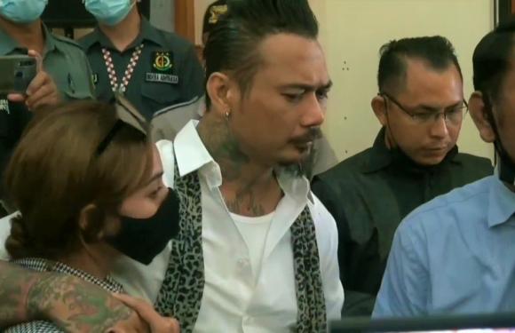 """Kepala Kanwil Kemenkumham Bali : """"Rencananya tanggal 8 juni Jerinx akan bebas"""""""