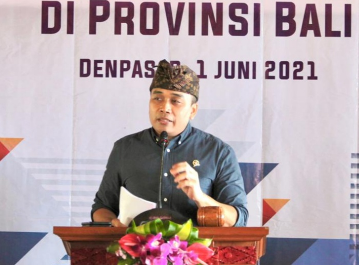 Heboh Rencana PPN Sembako Dan Pendidikan, Supadma Rudana Desak Pemerintah Batalkan Pungutan Pajak Yang Menguliti Rakyat