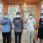 Mahasiswa Unwar Bisa Tersenyum, Kemendikbud Ristek Gelontorkan Rp. 3 M Lebih Dalam Program MBKM-kabarbalihits