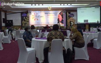 Global Social Justice Conference 2021, Bahas Ketidakadilan Sosial di Masa Pandemi Covid-19