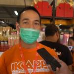 Tolak PPN Sembako, IKAPPI Bali Akan Menghadap ke DPRD Bali