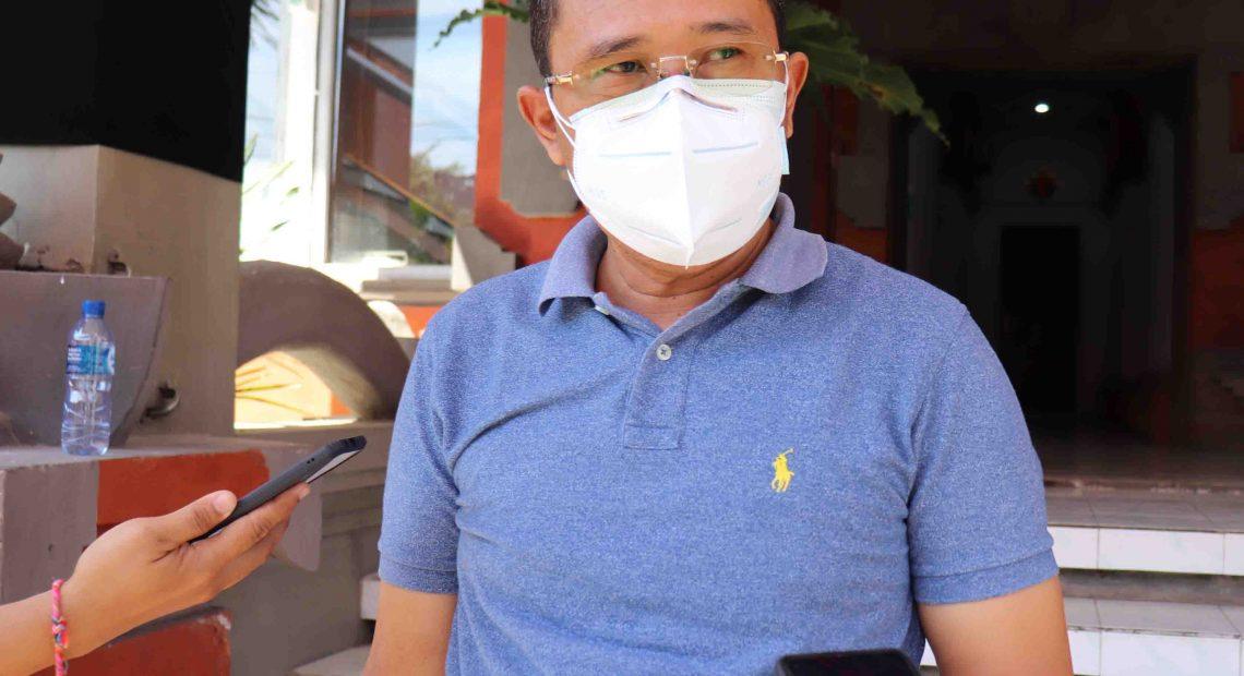 387 Pelamar CPNS Tahun 2021 di Buleleng Tidak Lolos Seleksi Administrasi