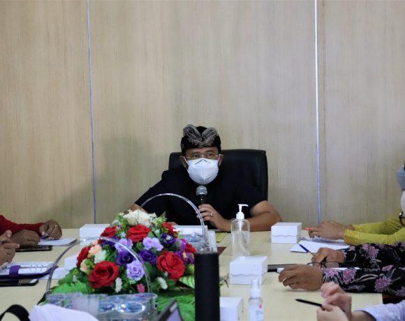 40 Orang Fasilitator di Buleleng Disiapkan Untuk Bimtek SPAB ke Sekolah